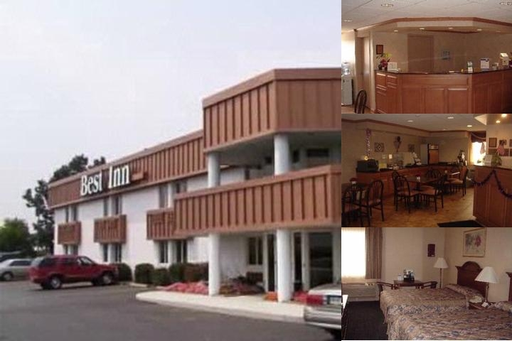 America's Best Inn Wexford photo collage