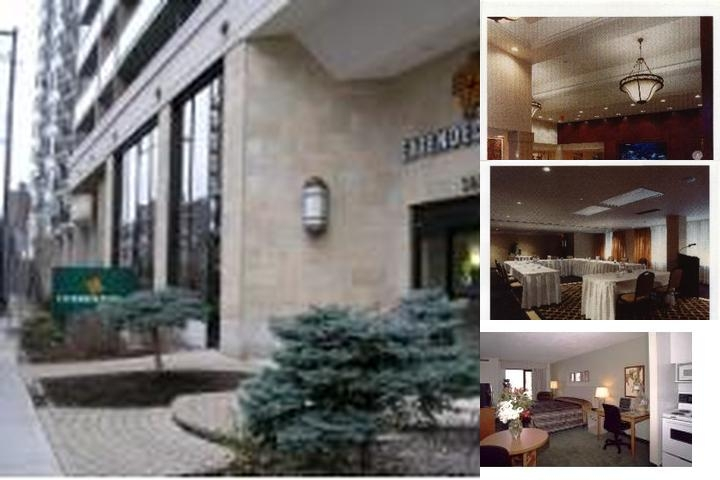 Extended Stay Canada Ottawa photo collage