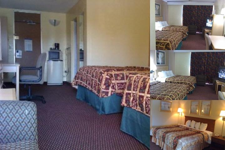 Days Inn Gastonia West photo collage
