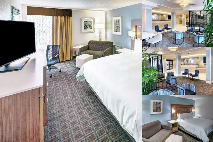 Doubletree by Hilton Milwaukee Downtown photo collage