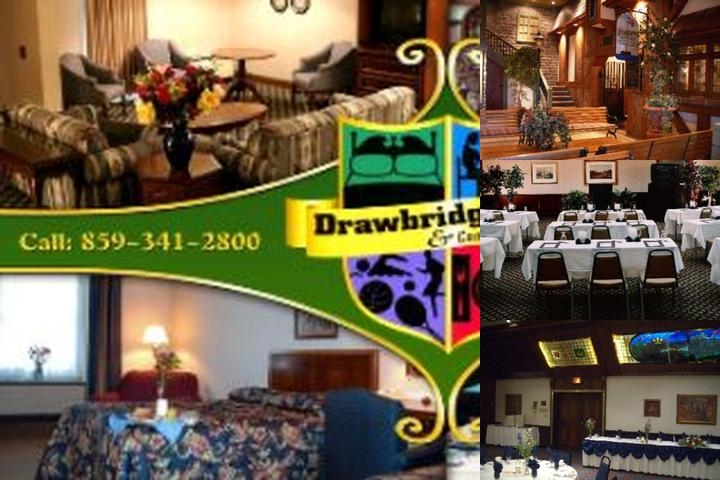Drawbridge Inn photo collage