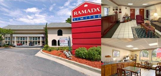 Ramada Limited Inc. photo collage