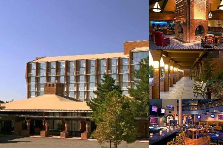 Four Points by Sheraton Denver Southeast photo collage