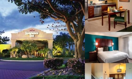 Residence Inn by Marriott Oxnard at River Ridge photo collage
