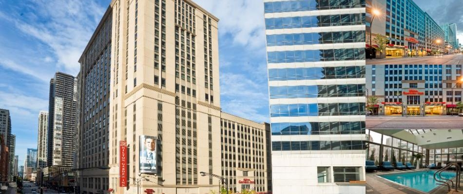 Hilton garden inn chicago downtown magnificent mil - Hilton garden inn grand ave chicago ...