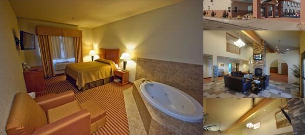 Best Western Rambler photo collage