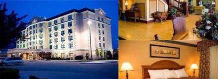 Holiday Inn South Jordan photo collage
