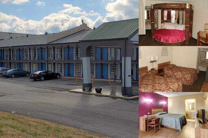 Vista Inn U0026 Suites Photo Collage