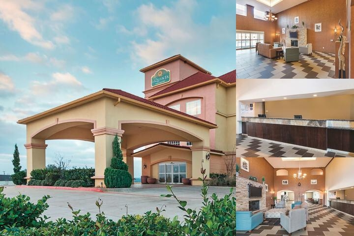 La Quinta Inn & Suites Glen Rose photo collage