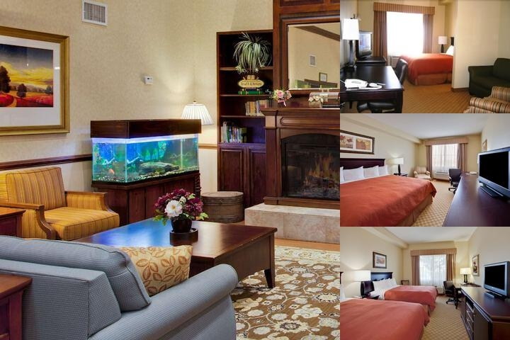 Country Inn Suites Port Charlotte Fl 24244 Corporate Court 33954