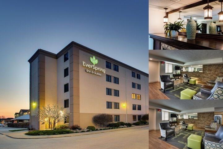 Expressway Inn & Suites photo collage