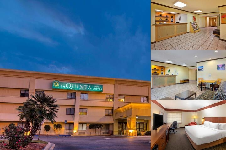 La Quinta Inns & Suites Savannah Southside photo collage