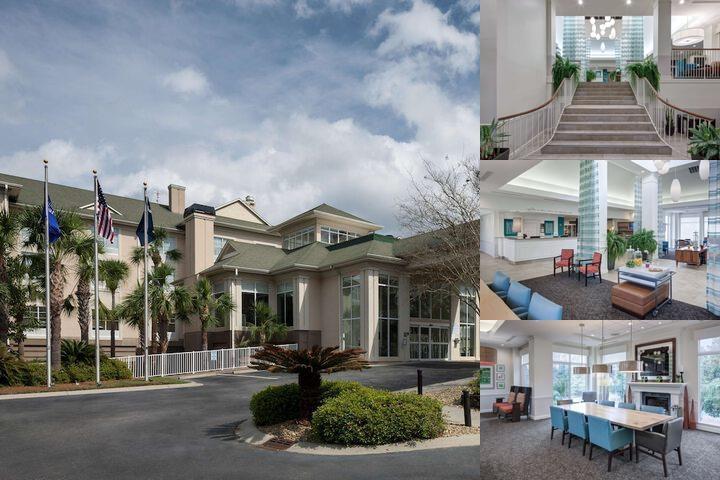 Hilton Garden Inn Hilton Head Sc 1575 Fording Island Rd 29926