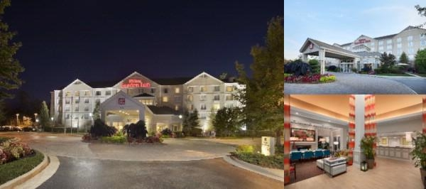 Hilton Garden Inn Atlanta Ne / Gwinnett Sugarloaf photo collage