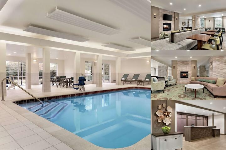 Dublin Homewood Suites by Hilton photo collage
