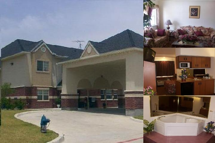 Microtel Inn & Suites by Wyndham Mesquite / Dallas at Highwa photo collage
