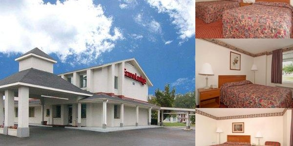Econo Lodge South photo collage