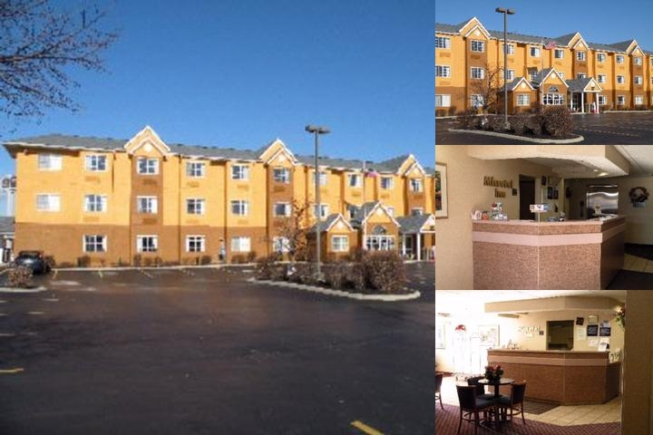 Microtel Inn Grove City photo collage