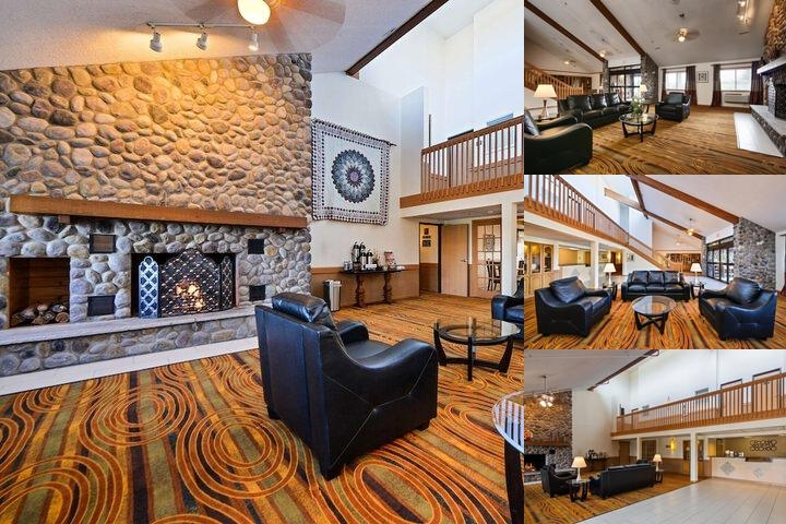 Best Western Germantown Inn photo collage