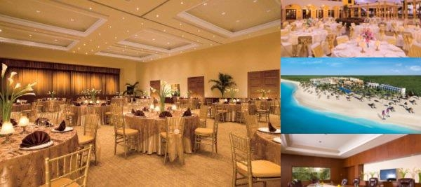 Dreams Tulum Resort & Spa All Inclusive Ballroom