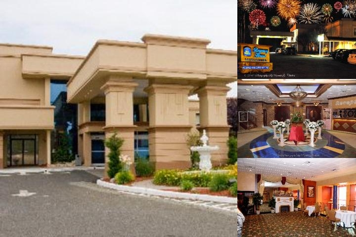 Best Western Plus Regency House Hotel photo collage
