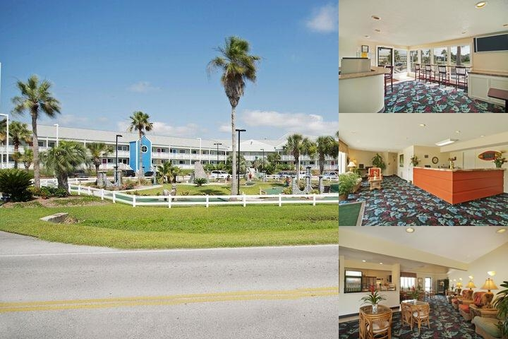Inn at the Waterpark photo collage
