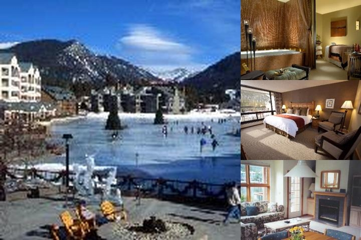 Keystone Lodge & Spa by Keystone Resort photo collage