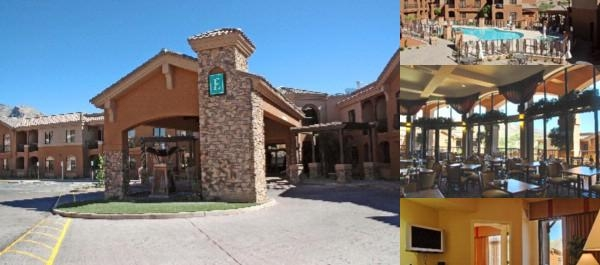 Embassy Suites Tucson Paloma Village photo collage
