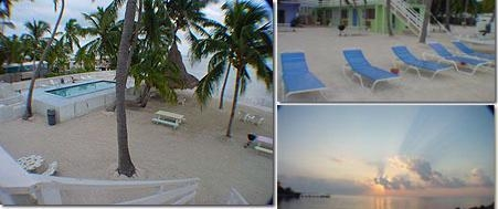 Drop Anchor Resort & Marina photo collage