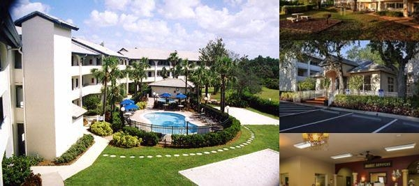 Westgate Leisure Resort photo collage
