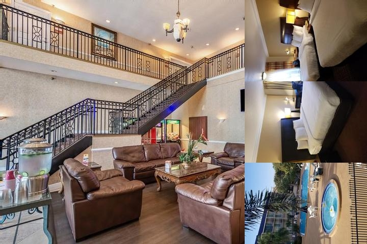 Clarion Inn Suites Clearwater Clearwater Fl 20967 Us Highway 19