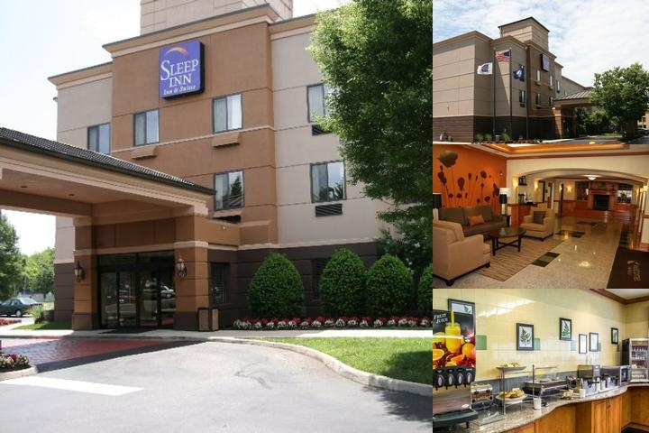 Sleep Inn & Suites Hotel Picture