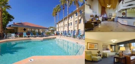 Days Hotel Mesa Country Club Courtyard With Heated Pool Jacuzzi & Fitness Center