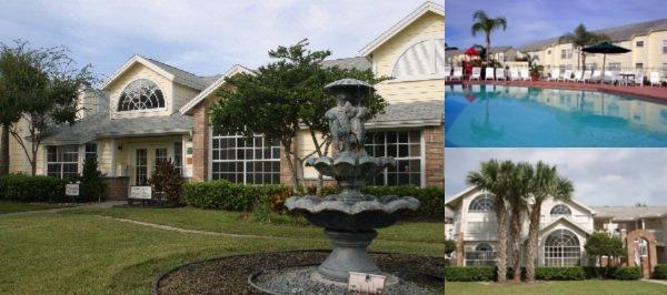 Beachtree Villas photo collage