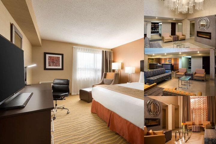 Park Inn by Radisson Toronto Markham photo collage