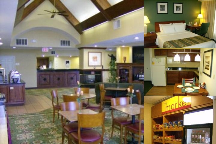 Residence Inn by Marriott Kansas City Independence photo collage