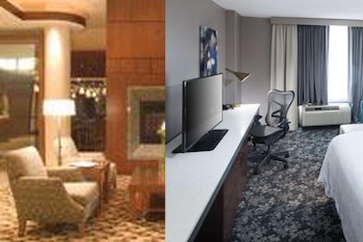 Hilton Garden Inn Nashville Vanderbilt photo collage