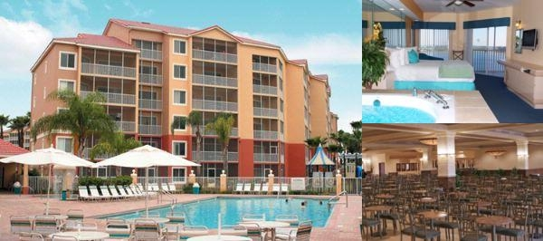 Westgate Town Center Resort photo collage