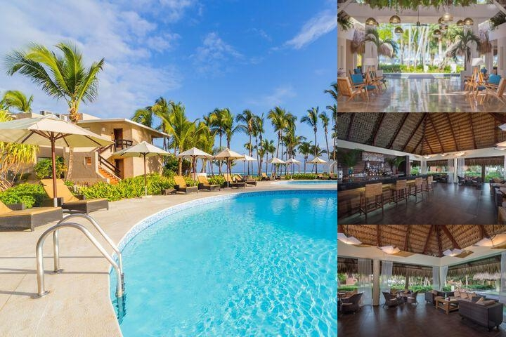 Sivory Punta Cana Boutique Hotel photo collage