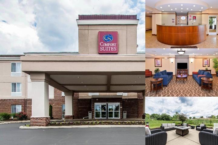 comfort suites mount vernon il 404 south 44th 62864 rh hotelplanner com