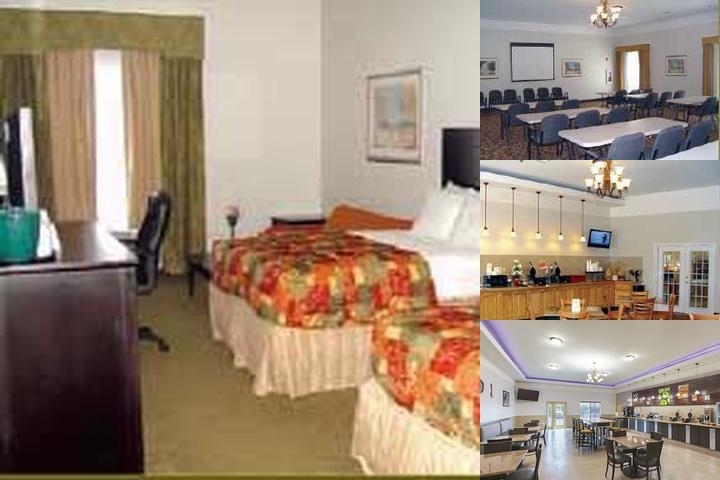 La Quinta Inn & Suites Deer Park photo collage