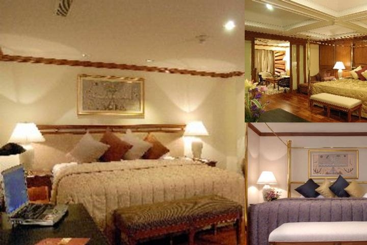 President Solitaire Hotel & Spa photo collage