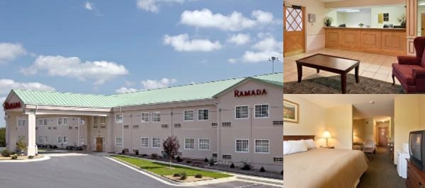 Ramada Strasburg Va photo collage