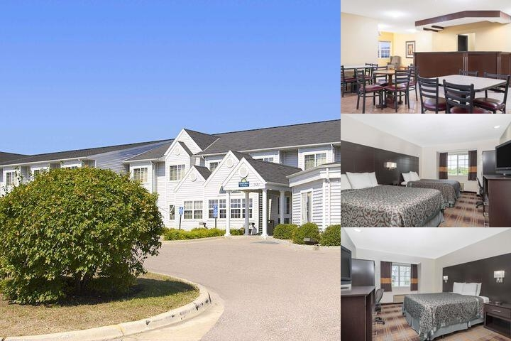 Days Inn of Faribault photo collage