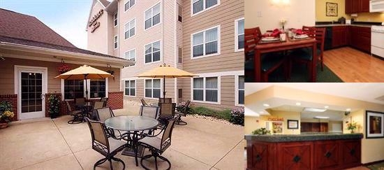 Residence Inn by Marriott Philadelphia Exton photo collage