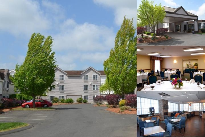 Best Western Hartford Hotel & Suites photo collage