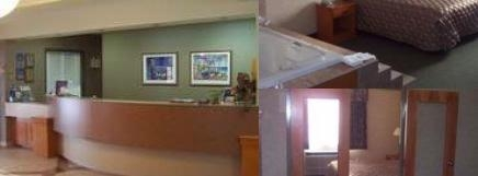 Lakeview Inns & Suites photo collage