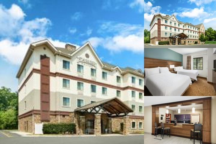 Staybridge Suites Durham / Chapel Hill photo collage