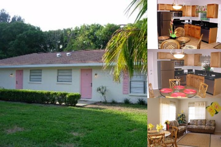 Addys Villas photo collage