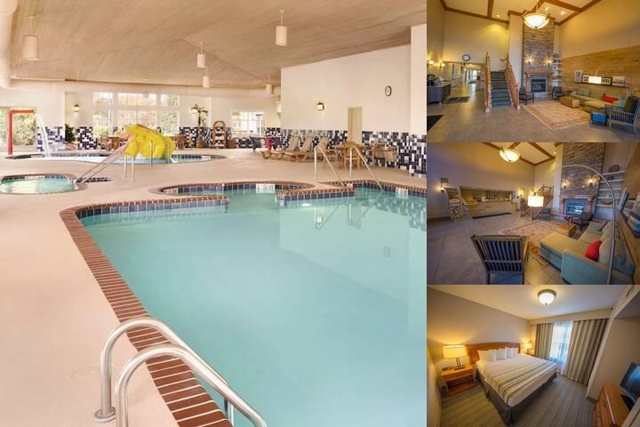 Country Inn & Suites Family Aquatic Center